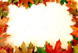 Autumn Leaves Clip Art 83