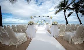 how to dress for a beach wedding overstock com