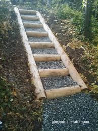 création d un escalier en bois haute savoie par un architecte