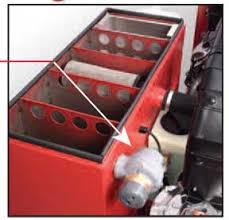 Truck Mount Carpet Extractor by Steambrite Mfg Truckmount Vacuum Relief Air Valve 730025 Truck