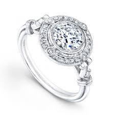 Wonderful Wedding Rings Vintage Style 8 Became Rustic