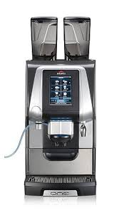 Rancilio Egro ONE Touch