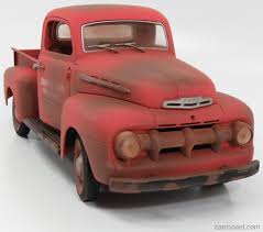 GREENLIGHT 12997 Scale 1/18 | FORD USA F-1 PICK-UP SANFORD & SON ... Sanford And Son Truck Bank F1 1952 Pickup Fred Lamont Junk Diecast The Site Of Salvage From 1951 Ford Hot Rod Network Foapcom Sons A Fantastic Jalopy Outside An Ice Cream Enthusiasts Top Car Designs 1920 Part 2 Father Peter Amszej 52 F3 Truckfront By Stalliondesigns On Deviantart Out Of This World Mercury M1 Original For Sale Sitcoms Online Message Not Unlike Vintage Ford Truck Motos Pinterest Pickup Sanford Son Model Car 118 23890