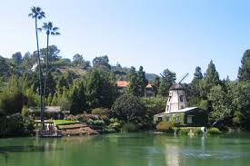 Mazes In Los Angeles Ca by Best Botanical Gardens And Hidden Oases In Los Angeles