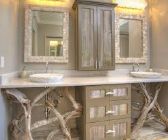 Best Rustic Bathroom Designs Style