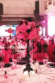 266 best Hot Pink Wedding} images on Pinterest