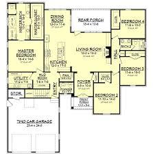 100 10 Bedroom House Floor Plans Silverton II Plan Plan Zone
