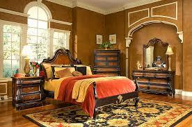 Victorian Style Bedroom Furniture Design