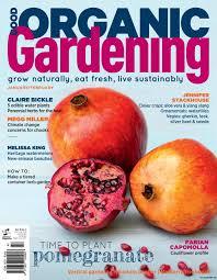 Good Organic Gardening December 01 2017 Free eBooks Download