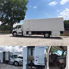 2011 Ultra Shred Freightliner M2 - Buy & Sell Used Shredding Trucks ...