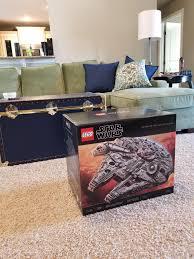 Lego 75192 UCS Millenium Falcon