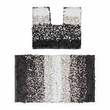 möbel wohnen badteppich garnitur set rü badvorleger