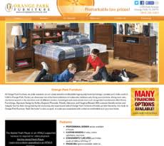 Orange Park Furniture pany Profile