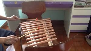 100 Home Made Xylophone Made Xylophone 2