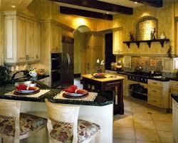 Tuscan Kitchen Design 29 Cool Designs