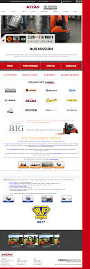 100 Atlas Lift Truck Rentals Sales Competitors Revenue And Employees