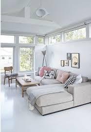 canapé salon pas cher déco salon salon moderne avec canapé d angle pas cher de couleur