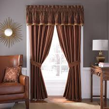 Jc Penney Curtains Chris Madden by Interior Enticing Croscill Valances With Beautiful Unique Motif