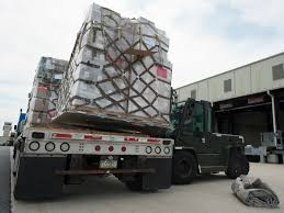 100 North American Trucking The Onspot Blog America Delivery