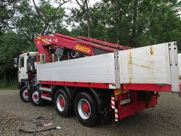MAN 32.414 VFLC Flatbed Trucks For Sale, Drop Side Truck, Flatbed ... Pierce Arrow Flatbed Truck Hoist Kit 75ton Capacity 8ft To 1224 Ft Arizona Commercial Rentals Risks Of Trucks Injured By Trucker Truck Moving Excavator Cstruction Site Stock Photo Kenworth T400 2012 3d Model Hum3d Transport Flat Bed Front Angle Picture I1407612 Isuzu Nqr400 4 Tonne Flatbed Junk Mail Used 2011 Kenworth T800 Flatbed Truck For Sale In Ms 6820 Ford Biguntryfarmtoyscom Fileflatbed With Hitchhiker Forkliftjpg Wikimedia Commons 2007 Gmc 6500 Al 3006
