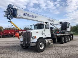 100 Truck And Equipment Trader 2018 MANITEX 50128SHL Solon OH 5002292383 Tradercom