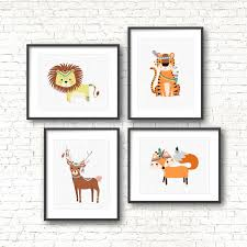 Woodland Creatures Nursery Bedding by Woodland Creatures Nursery Decor Best Decoration Ideas For You