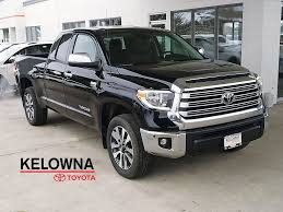 100 20 Inch Truck Rims New 19 Toyota Tundra Limited I Premium Navigation I Alloy