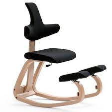 chaise ergonomique de bureau siège ergonomique sièges assis genoux et assis debout tout sur
