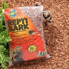 Ball Python Bedding by Reptile Substrates Zoo Med Repti Bark Natural Reptile Bedding