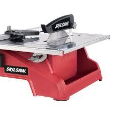skil 3540 02 7 inch wet tile saw power tile saws amazon com