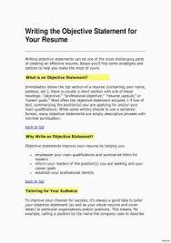 Sample Career Objective For Resume Awesome Writing An Engineering Cover Letter Fresh Agriculture Engineer