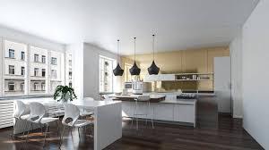 wie gestalte ich eine offene küche besserrenovieren