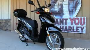 100 Lubbock Craigslist Cars And Trucks By Owner 2010 Honda Scooter SH150i For Sale YouTube