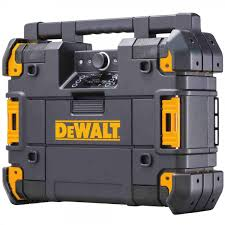 Dewalt DWST17510 Tstak Flexvolt Radiocharger Tool Only Atlas