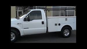 100 Pickup Truck Utility Beds 2001 Ford F350 Bed 73 Powerstroke Diesel
