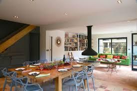 plus chambre d hote gîtes et chambres d hôtes des salles à manger conviviales côté