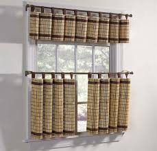 Brylane Home Lighted Curtains by 57 Best Curtain Designs Images On Pinterest Curtain Designs