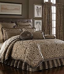 bought this bedding j queen new york hermitage mink bedding
