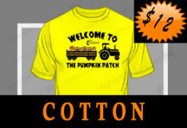 Pumpkin Patch Waco Tx 2015 by Pumpkin Patch Cotton Shirt First United Methodist Church Killeen
