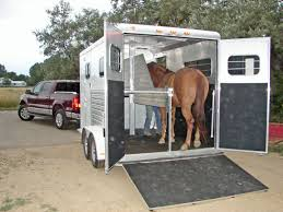 Short Review Of Hart Trailers By