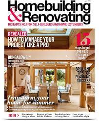 homebuilding renovating event magazine
