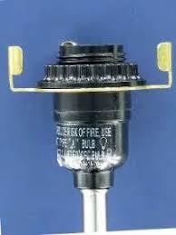 slip uno adapter harp converter l shade uno euro fitter 1 9 16