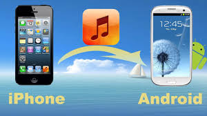 iPhone Music to Android Transfer How to Move or Copy Music from