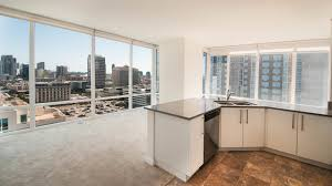 Apartments For Rent One Bedroom by Vantage Pointe Apartments Downtown San Diego 1281 9th Avenue
