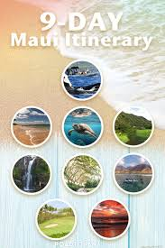 100 Truck Rental Maui 9 Days On Itinerary