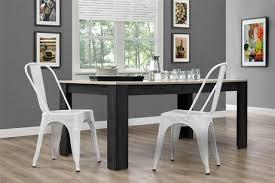 Dining Chairs Walmart Canada by Dhp Nova White Metal Mesh Dining Chairs Walmart Canada
