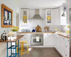 100 Photo Of Home Design To Make Small Kitchen Look Larger Room Split