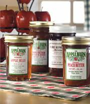 The Apple Barn Cider Mill & General Store Inc