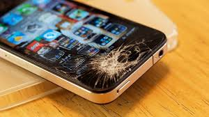 My iPhone has stopped working Investing risk and loss Peter Spann