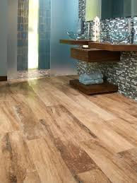 Linoleum Flooring That Looks Like Wood by Bathroom Design Ideas Flooring Ideas U0026 Installation Tips For Wood